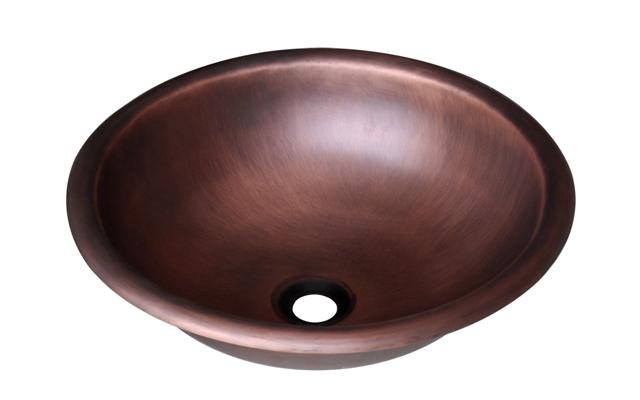 Chậu rửa bằng đồng: RSC-319