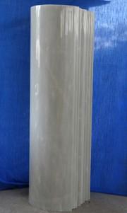 đá ốp cột xanh ngọc