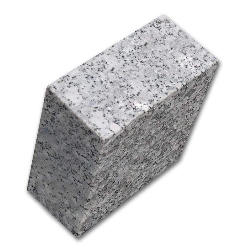 Đá cubic trắng suối lau khò lửa
