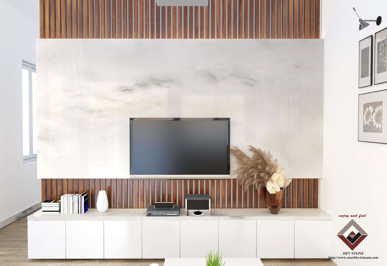 Đá trắng yên bái, vật liệu tối ưu trong thiết kế nội thất