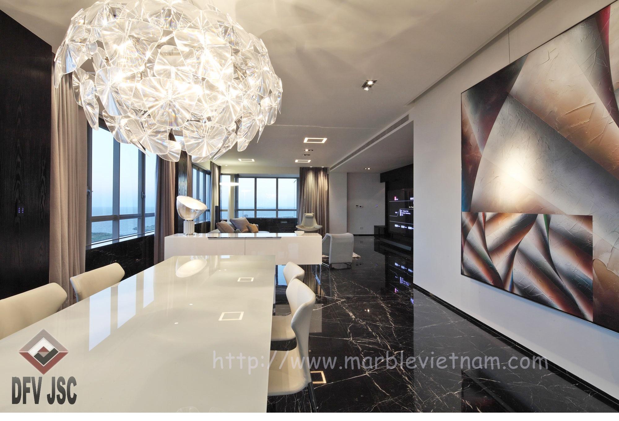 khám phá khách sạn 7 sao hàng đầu thế giới tại Dubai