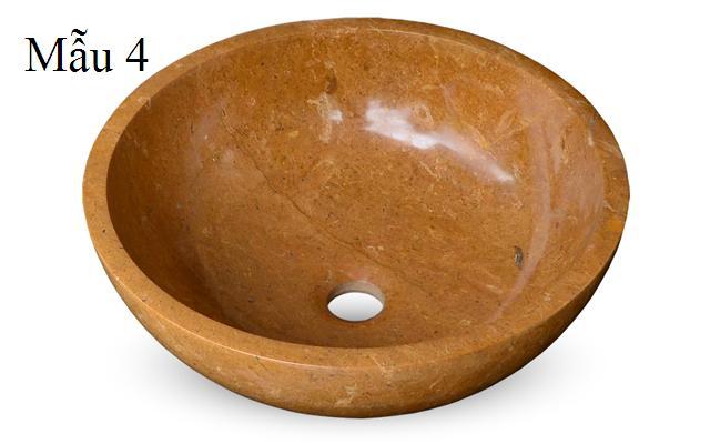 lavabo đá tự nhiên MAR1-5