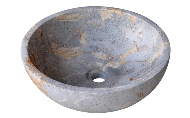 lavabo đá tự nhiên MAR1-1V