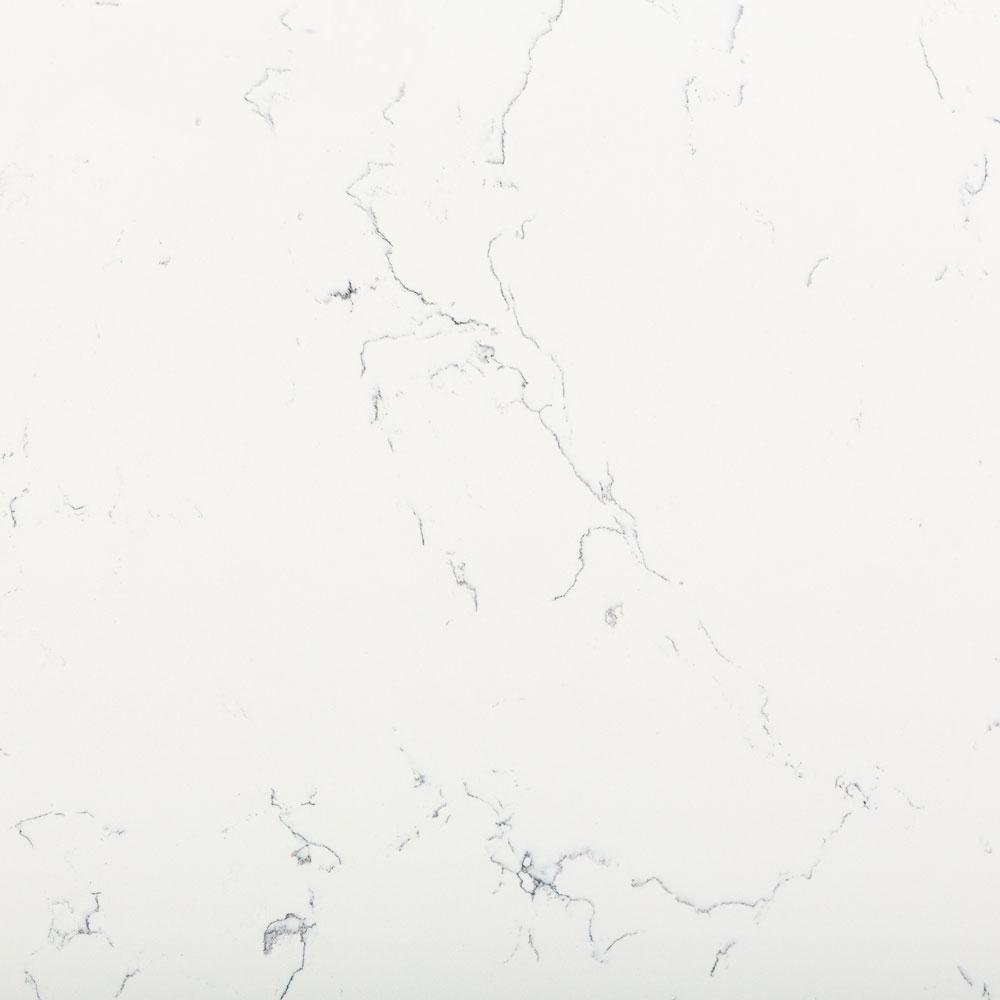 Quartz PQ270_CARRARA WHITE