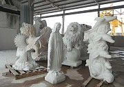 sản phẩm điêu khắc 2